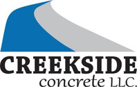 Creekside Concrete, LLC.